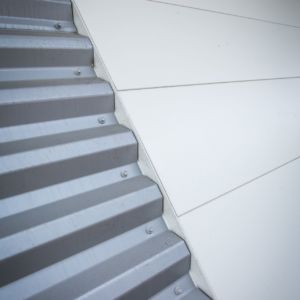Tertiaire & Industriel architecture
