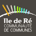 LOGO CDC ILE DE RE