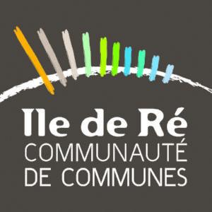 LOGO CDC ILE DE RE