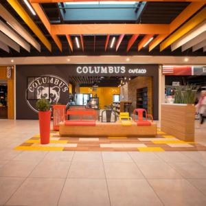 COLUMBUS-CAFE-CHOLET-EXTERIEUR
