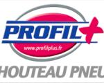 logo CHOUTEAU PNEUS – PROFIL +